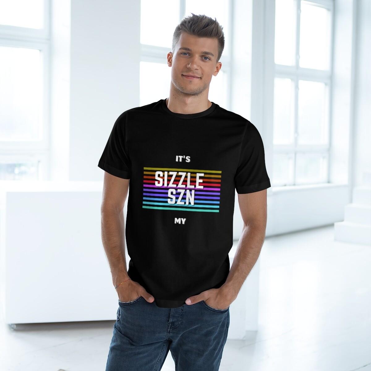 Classic Sizzle Szn Unisex T-Shirt