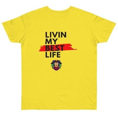 Sizzle Szn - LMBL T-Shirt