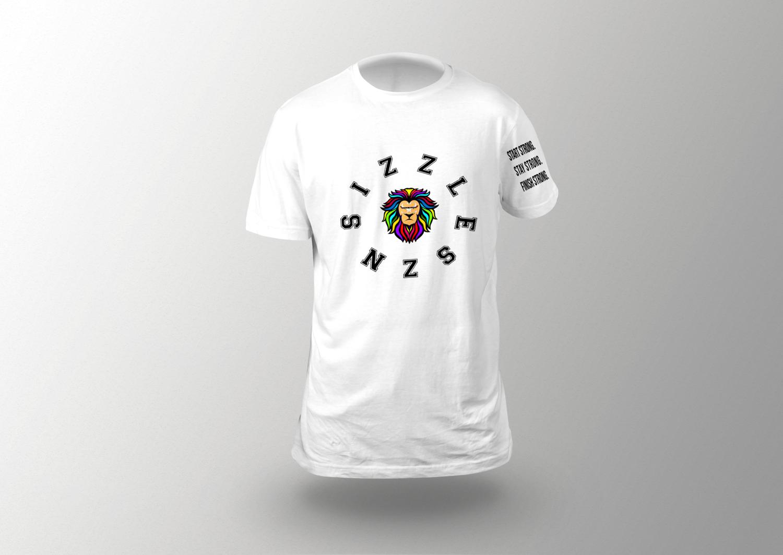 Classic Unisex Sizzle Szn T-Shirt