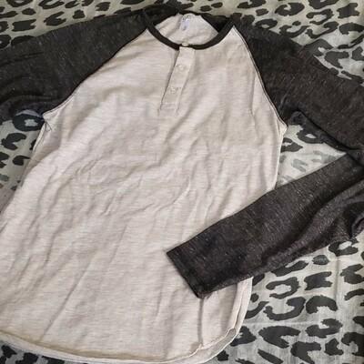3/4 Sleeve Shirts(Kids)