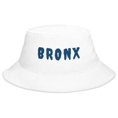 Boro Bucket Hat(Bronx)