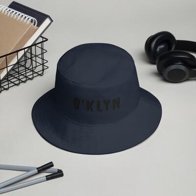 Boro Bucket Hats(Brooklyn)