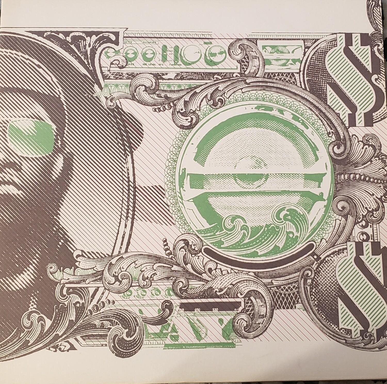 Vinyl Records(Hip Hop)