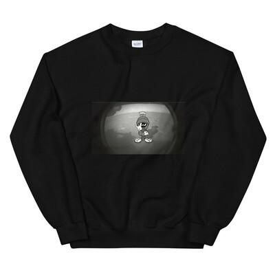 Sweatshirt(Martians)