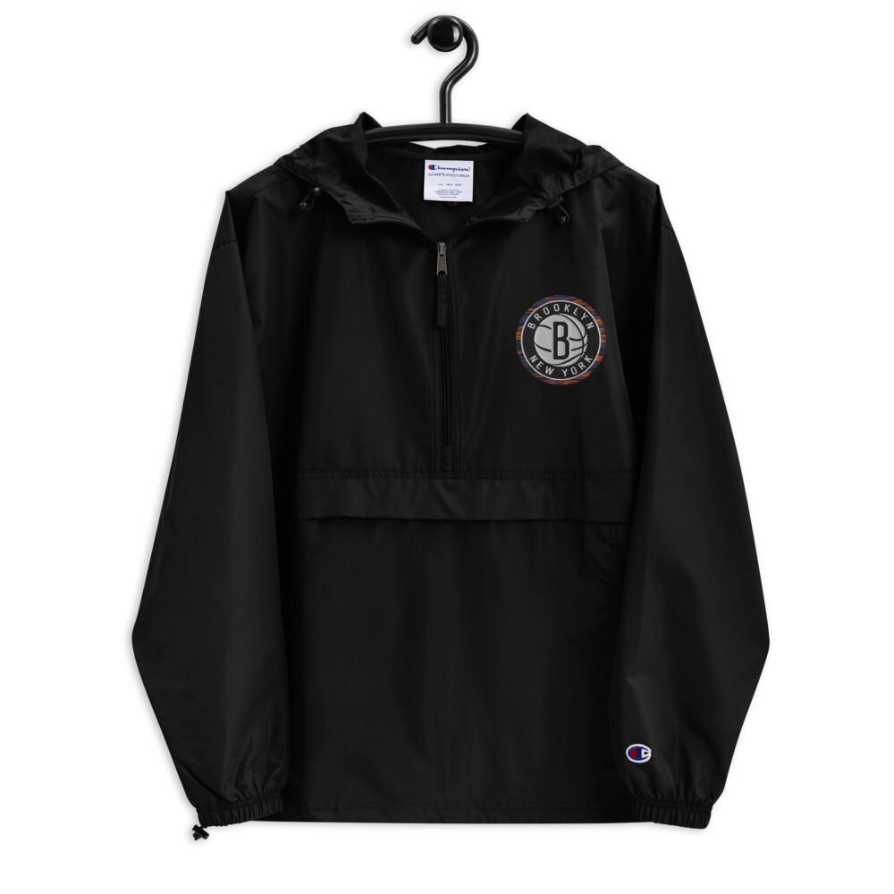 Champion Jackets(BKLYN Nets)