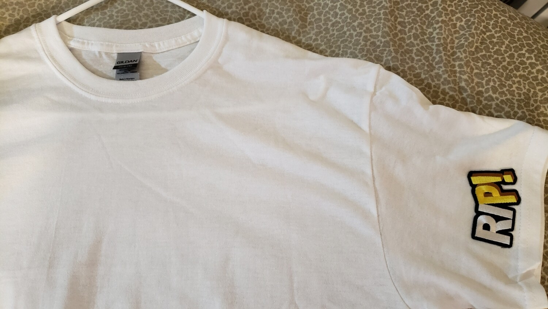 T Shirts(riP!)