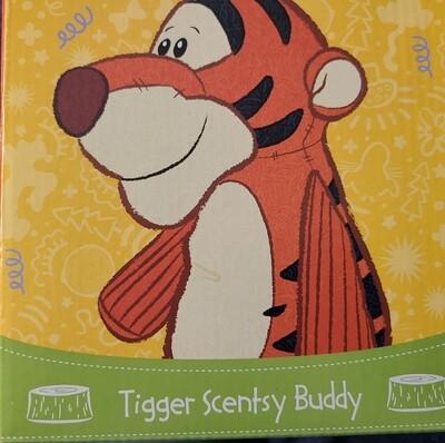 Tigger 'Scentsy' Buddy