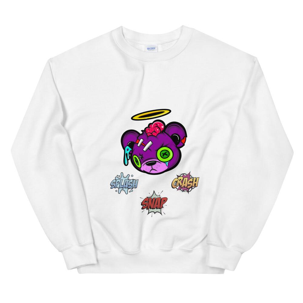 Sweatshirts(Zombie Teddy)