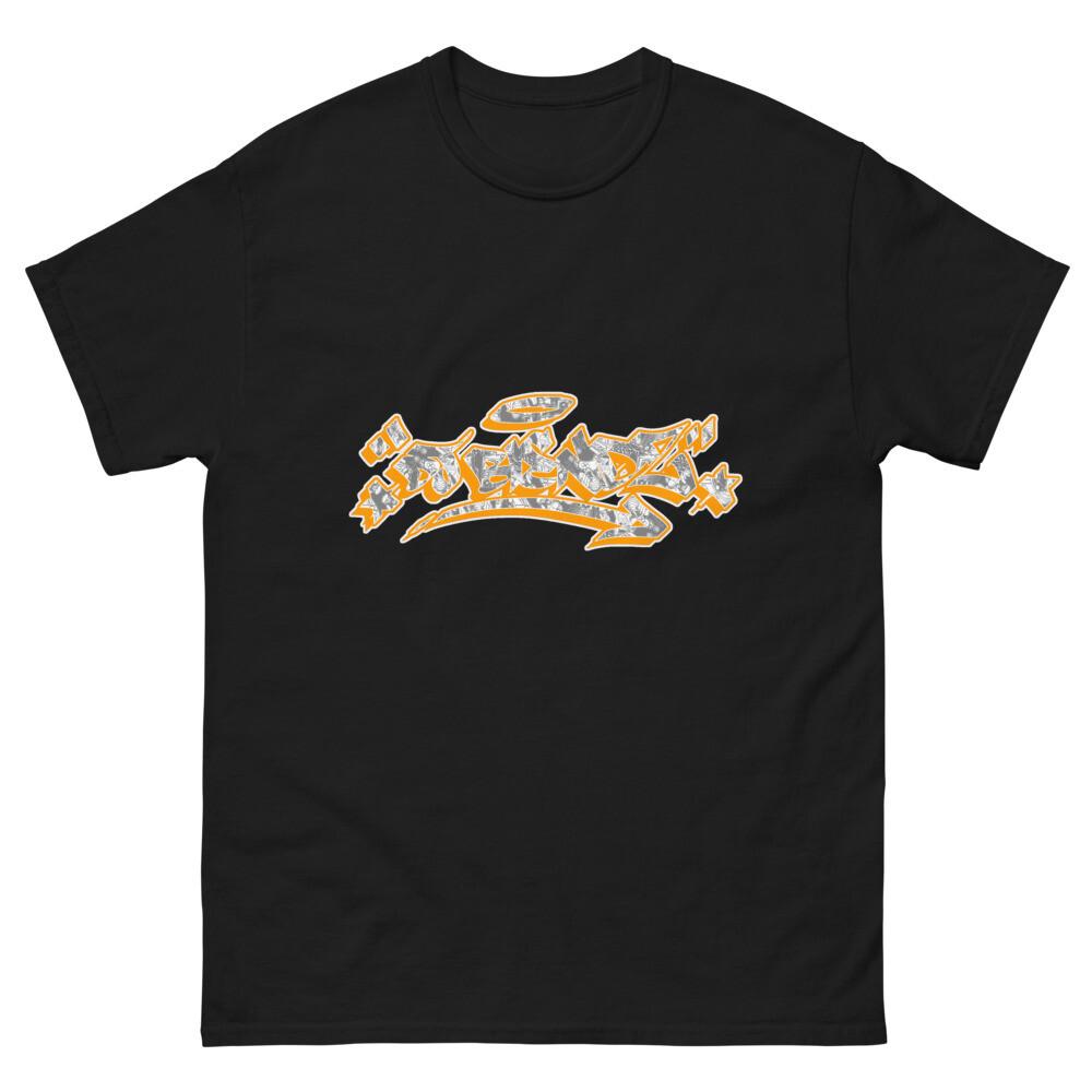 Men's Heavyweight T-Shirts(DJ Blendz)