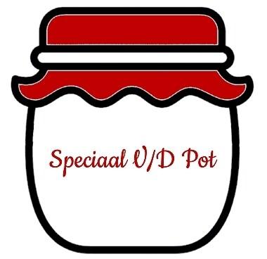Speciaal V/D Pot