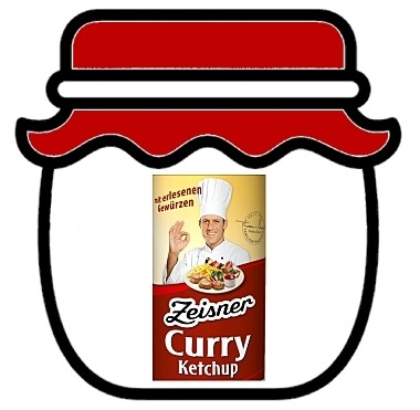 Curryketchup