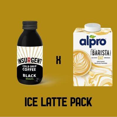 Insurgent Ice Latte Pack