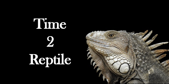 Time2Reptile