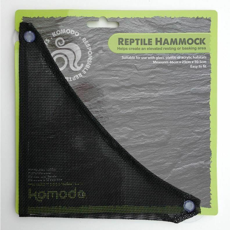 Komodo - Reptile Hammock