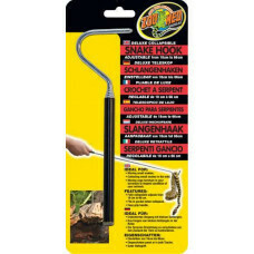ZooMed - Adjustable Snake Hook