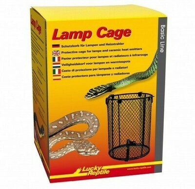 Lucky Reptile - Lamp Cage