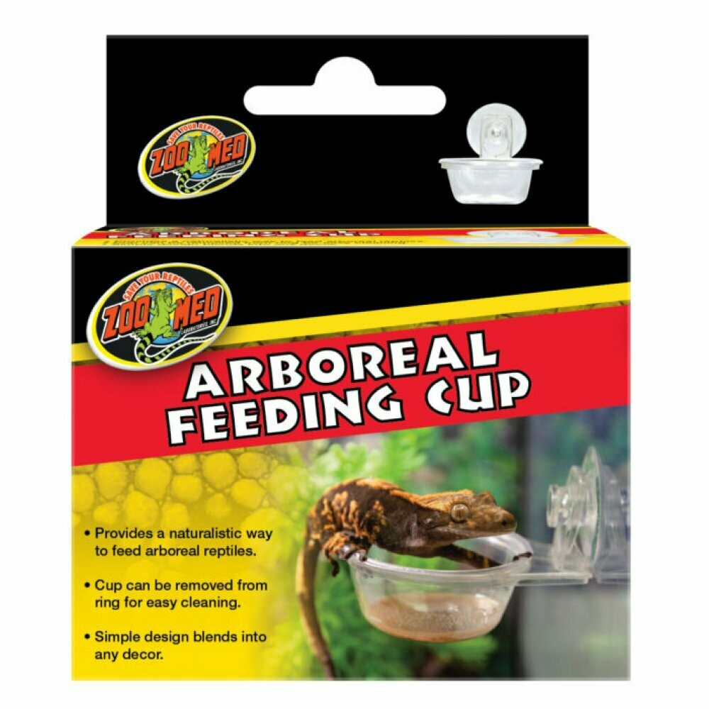ZooMed - Arboreal Feeding Cup
