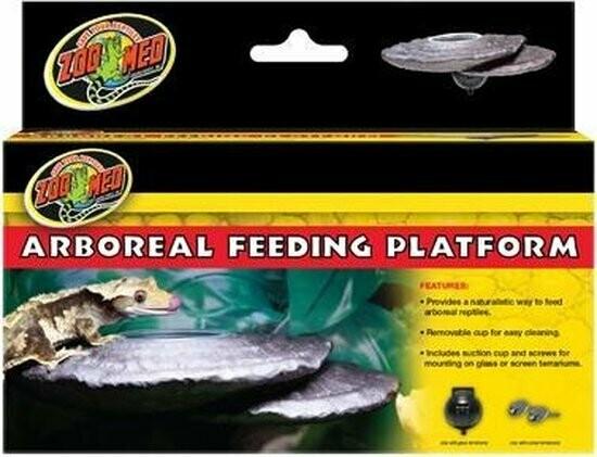 ZooMed - Arboreal Feeding Platform