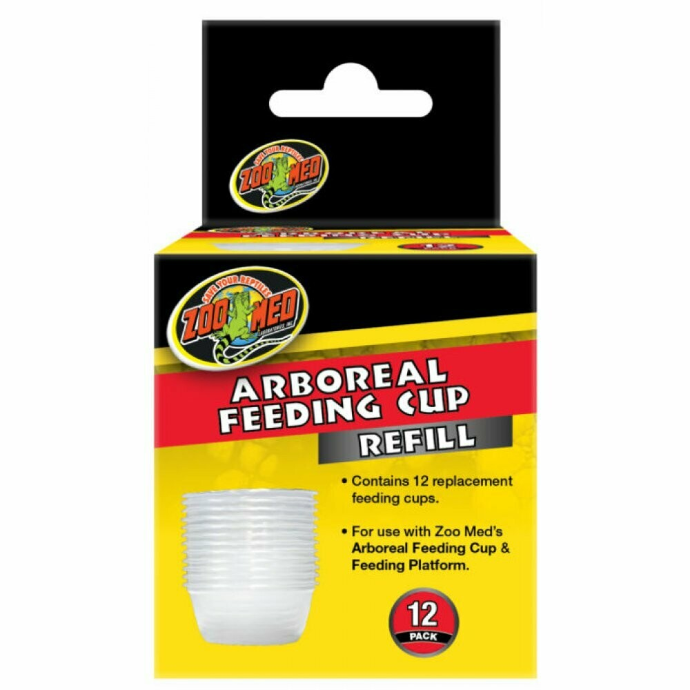 ZooMed - Arboreal Feeding Cup Refill