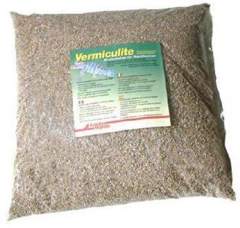 Lucky Reptile - Vermiculite - 5Liter