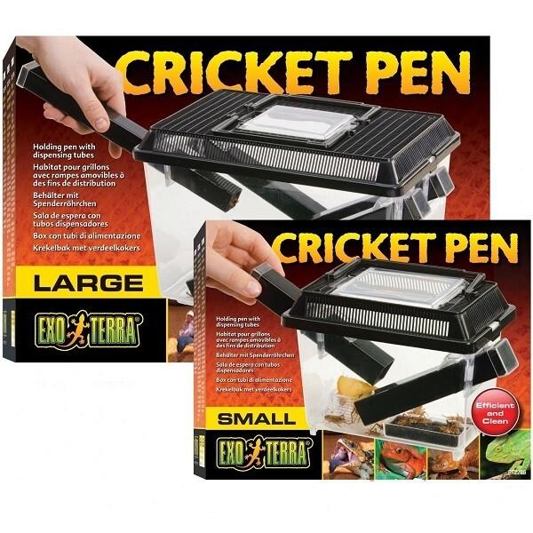 Exo Terra - Cricket Pen