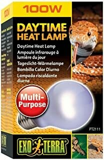 Exo Terra - Daytime Heat Lamp