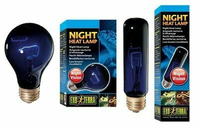 Exo Terra - Night Heat Lamp
