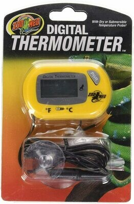 ZooMed - Digital Thermometer