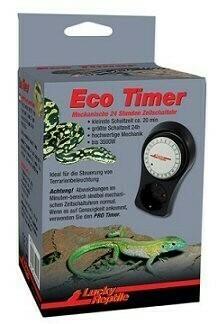 Lucky Reptile - Eco Timer