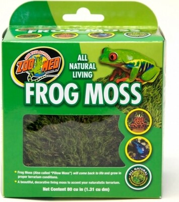 ZooMed - Frog Moss
