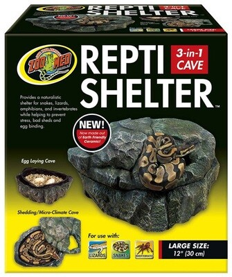 ZooMed - Repti Shelter