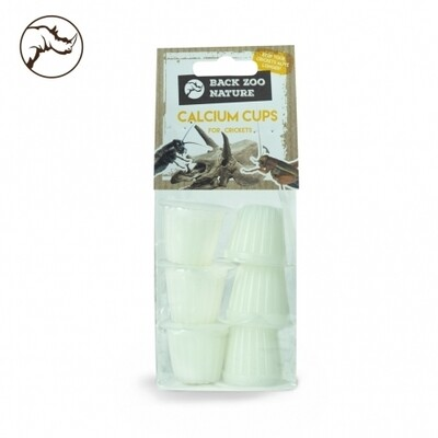 Back Zoo Nature - Calcium Cups