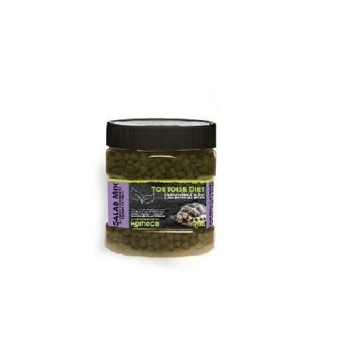 Komodo - Tortoise Diet - Salad Mix