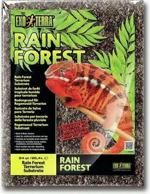 Exo Terra - Rainforest Substrate