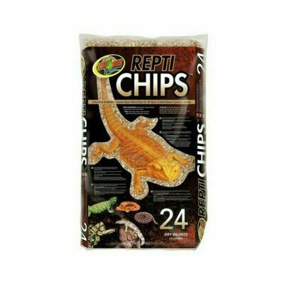 ZooMed - Repti Chips - 23Liter