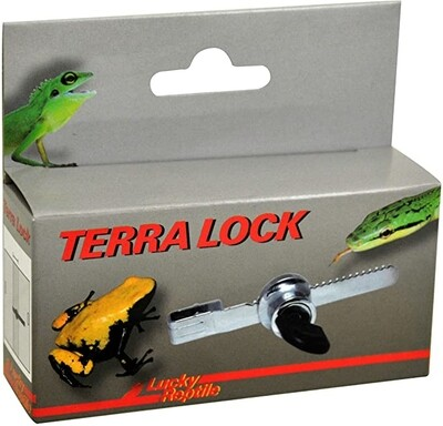Lucky Reptile - Terra Lock