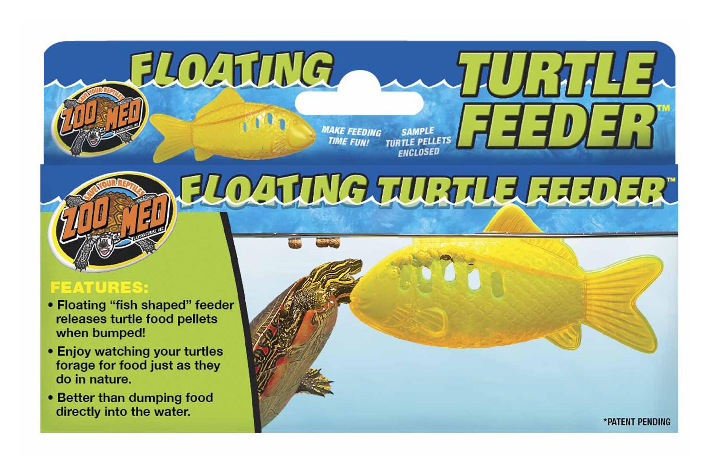 ZooMed - Floating Turtle Feeder