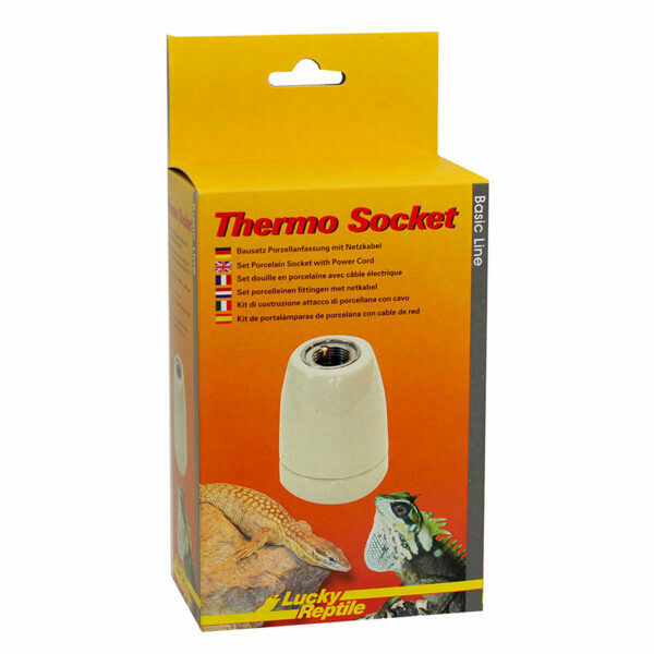 Lucky Reptile - Thermo Socket