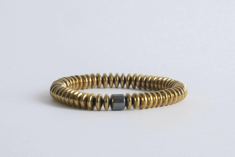 Golden rings