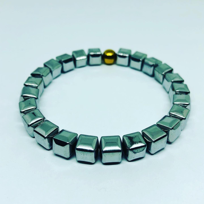 Silver Brick