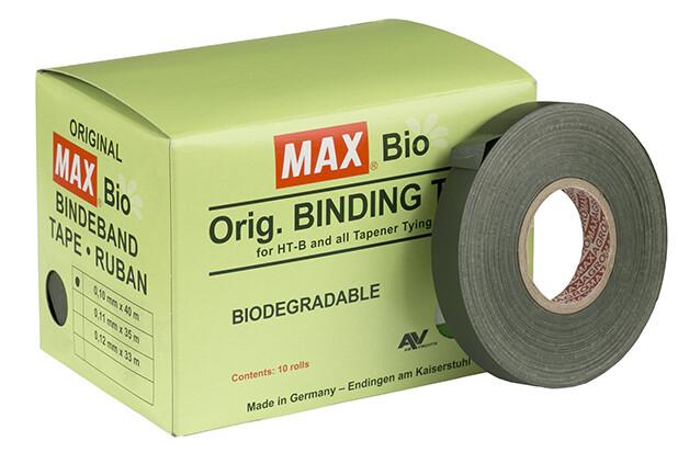 MAX Bio-tape voor HT-R en HT-B tang - doos 10 rol van 30m