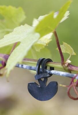 Vigne-fix bindrubbers  in zak van 5 kg ( 7 cm of 11 cm )