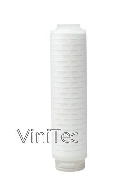 Filterpatroon in cellulose voor gebruik met Tandem en Tandem Pro filterhouders - 0,5µ ( ultrafijn filtering )