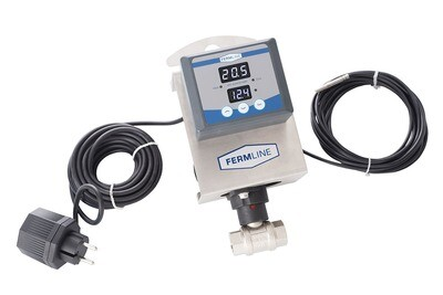 Fermflex Mobile - M controller met motorventiel