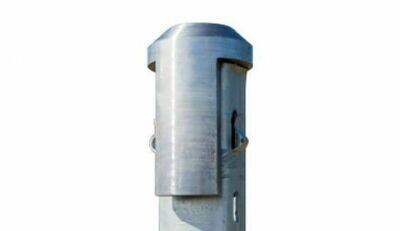 Profil Alsace beschermkop staal voor P5 serie