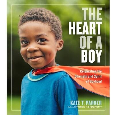 Heart of a Boy bk