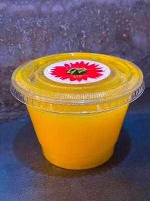 9 oz. Fresh  Orange Juice