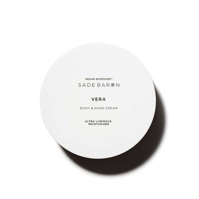 Vera Daily Body Cream
