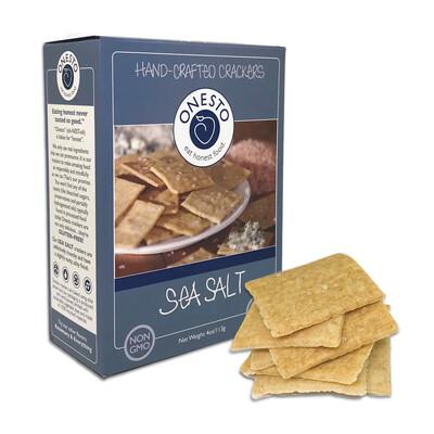 Onesto Sea Salt