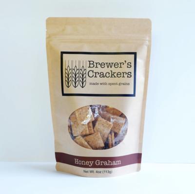 Crackers Graham Cracker
